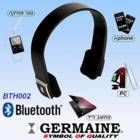 ������� ��� �������� Bluetooth ����������� GERMAINE ���: BTH002
