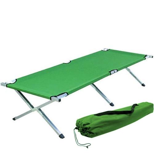 טוב מאוד מיטה אורח מתקפלת מיטת שדה מתקפלת ,מיטת שדה מתקפלת גוף אלומניום FR-02